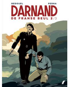 DARNAND, DE FRANSE BEUL, DEEL 002