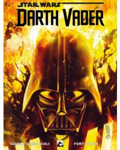 STAR WARS, DARTH VADER, DEEL 020: FORT VADER 2 VAN 2