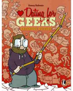 DATING FOR GEEKS, DEEL 010 : EXTENDED EDITION