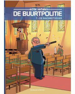 DE BUURTPOLITIE, DEEL 007 : DE MAGNEETVISSER