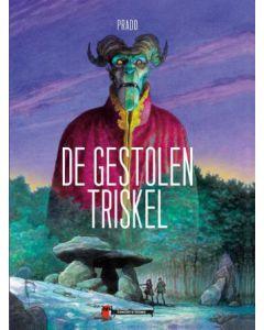 DE GESTOLEN TRISKEL