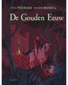 DE GOUDEN EEUW, DEEL 002