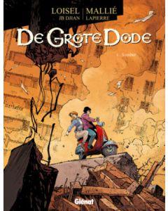 GROTE DODE, DE, DEEL 004 : SOMBER