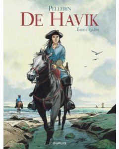 DE HAVIK, INTEGRAAL DEEL 001