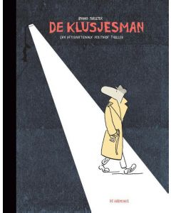 DE KLUSJESMAN