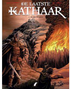 DE LAATSTE KATHAAR, DEEL 004 : DE KERK VAN SATAN
