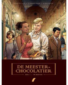 DE MEESTER CHOCOLATIER, DEEL 001 : DE BOETIEK