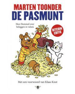 DE PASMUNT - DE BITCOIN EDITIE