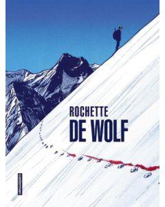 DE WOLF, DEEL 001