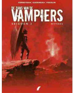 DE ZANG VAN DE VAMPIERS, DEEL 018 : MYTHES