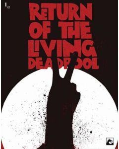 DEADPOOL, RETURN OF THE LIVING DEADPOOL DEEL 1 VAN 2
