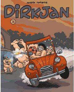 DIRKJAN, DEEL 026