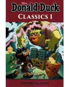 DONALD DUCK POCKET, CLASSICS DEEL 001 :  FRANKENSTEIN