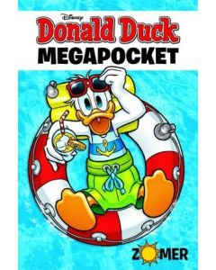 DONALD DUCK MEGAPOCKET : ZOMER 2019