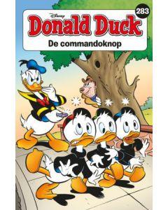 DONALD DUCK, POCKET DEEL 283 : DE COMMANDOKNOP