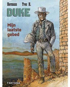 DUKE, LUXE DEEL 004 :  MIJN LAATSTE GEBED