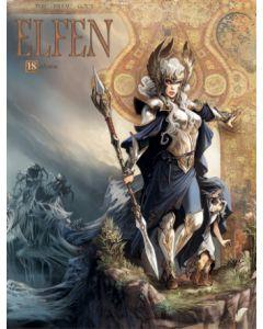 ELFEN, DEEL 018 : ALYANA
