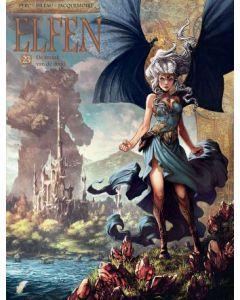 ELFEN, DEEL 23 : DE SMAAK VAN DE DOOD