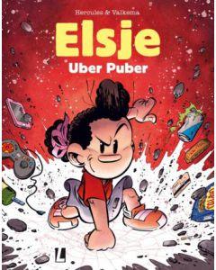 ELSJE, DEEL 008 : UBER PUBER
