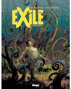 EXILE, DEEL 003 : SONNTAG