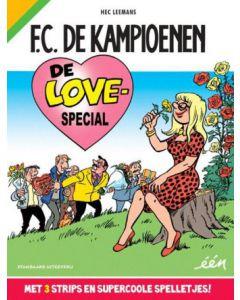 F.C.DE KAMPIOENEN, DE LOVE SPECIAL