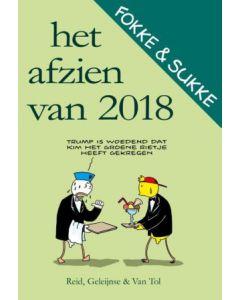 FOKKE & SUKKE : HET AFZIEN VAN 2018