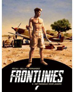 FRONTLINIES, DEEL 006 : HET PARADIJS VOOR JAGERS