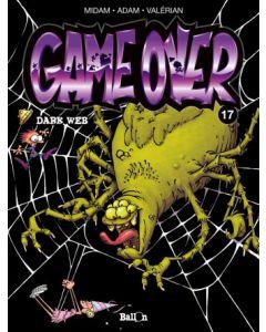 GAME OVER, DEEL 017 : DARK WEB