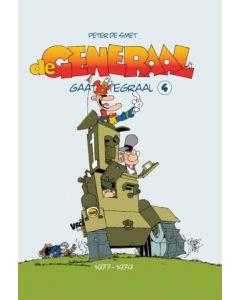 DE GENERAAL, INTEGRAAL DEEL 004 : 1977 - 1979