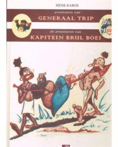GENERAAL TRIP EN KAPITEIN BRULBOEI