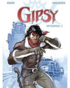 GIPSY INTEGRAAL DEEL 001