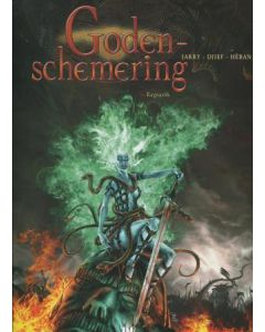 GODENSCHEMERING, DEEL 006 : RAGNAROK