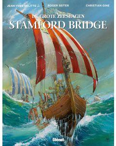 DE GROTE ZEESLAGEN, DEEL 007 : STAMFORD BRIDGE