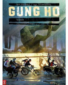 GUNG HO, LUXE DEEL 004 : WOEDE