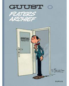 GUUST CHRONO, DEEL 000 : FLATERS ARCHIEF