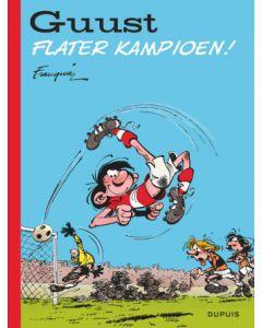 GUUST BEST OF : FLATER KAMPIOEN !