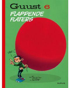 GUUST FLATER, NIEUW LOOK, DEEL 006 : FLAPPENDE FLATERS