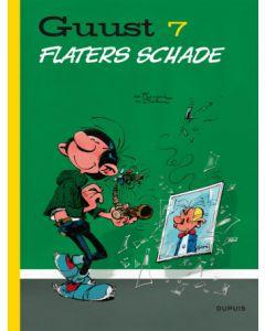 GUUST FLATER, NIEUW LOOK, DEEL 007 : FLATER SCHADE