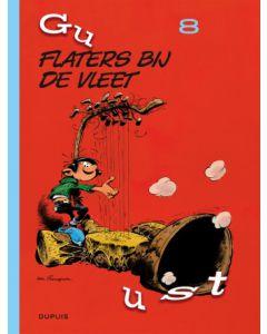 GUUST FLATER, NIEUW LOOK, DEEL 008 : FLATERS BIJ DE VLEET