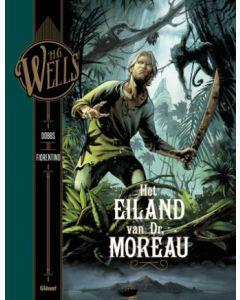 COLLECTIE H.G. WELSS, DEEL 006 : HET EILAND VAN DR.MOREAU
