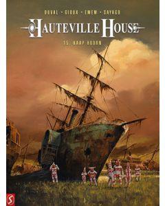 HAUTEVILLE HOUSE, DEEL 015 : KAAP HOORN