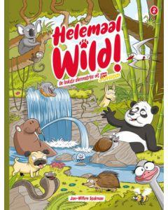 HELEMAAL WILD ! DEEL 002