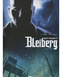 HET PROJECT BLEIBERG, DEEL 002 : DEEP ZONE