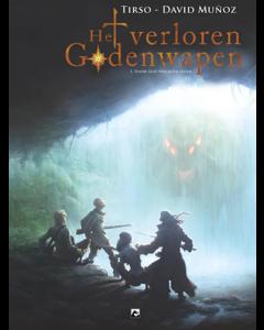 HET VERLOREN GODENWAPEN, DEEL 001 : HET DOOR GOD VERLATEN LEGER