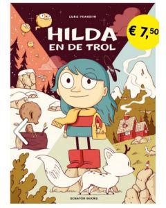 HILDA, DEEL 1 : HILDA EN DE TROL