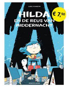 HILDA, DEEL 2 : HILDA EN DE REUS VAN MIDDERNACHT