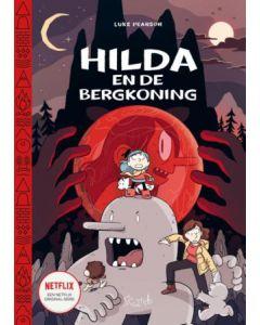HILDA, DEEL 006 : HILDA EN DE BERGKONING