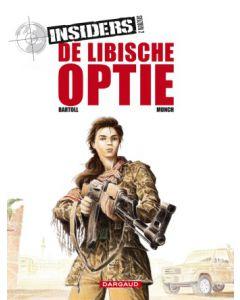 INSIDERS - SEIZOEN 2, DEEL 004: DE LIBISCHE OPTIE