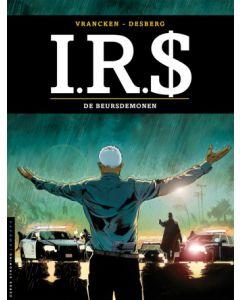 I.R.S., DEEL 020: DE BEURSDEMONEN