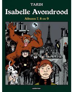 ISABELLE AVONDROOD INTEGRAAL DEEL 003
